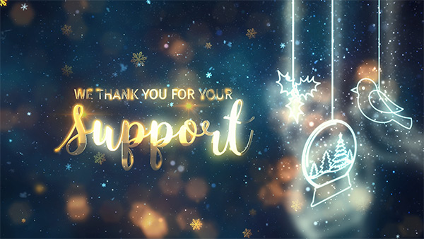 b2bcards corporate christmas eacrd ref:235419657.jpg, Sparkles,Snowflakes,Gold, Gold,Colours