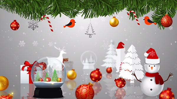 b2bcards corporate christmas eacrd ref:B2BV-238784583, Christmas,Decorations, Colours