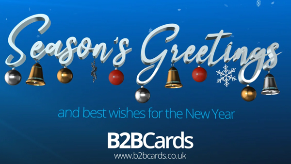 b2bcards corporate christmas eacrd ref:370209018.jpg, 3d,baubles,sparkly, Red,Blue,Gold,Silver