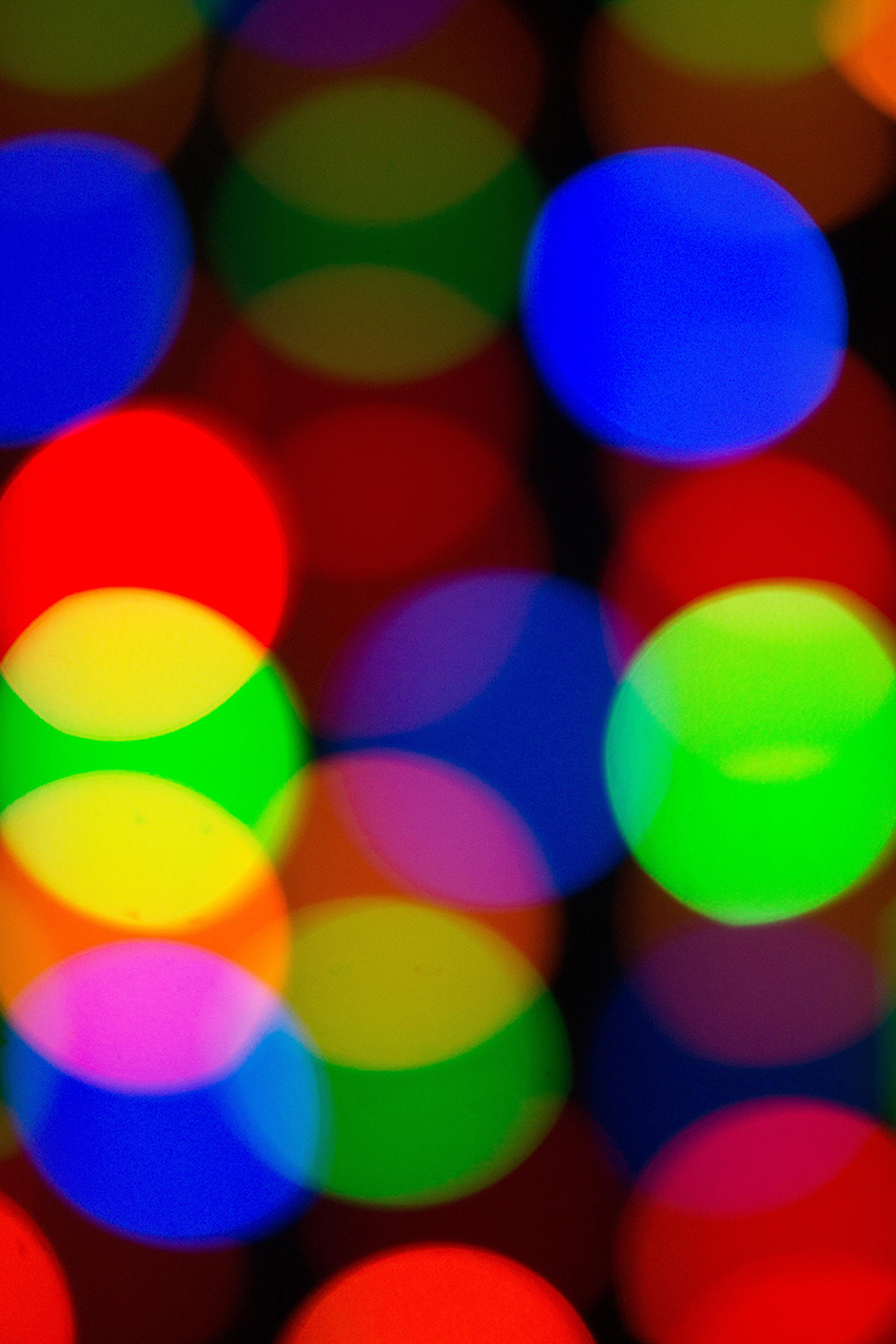 b2bcards corporate christmas eacrd ref:b2b-ecards-abstract-lights-colours-813.jpg, Abstract,Lights, Colours