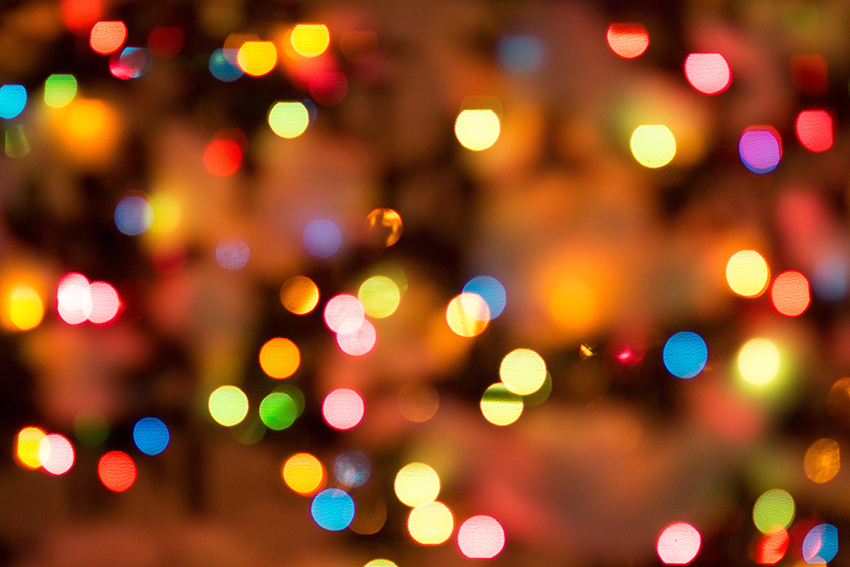 b2bcards corporate christmas eacrd ref:b2b-ecards-abstract-lights-colours-814.jpg, Abstract,Lights, Colours