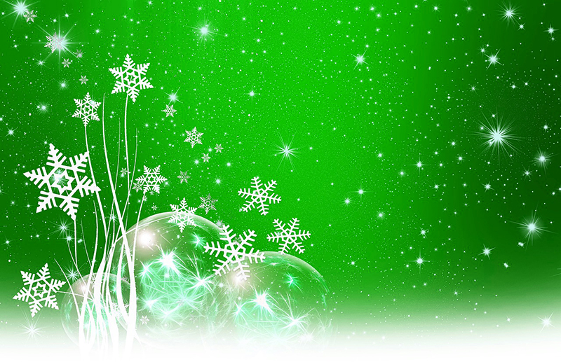 b2bcards corporate christmas eacrd ref:b2b-ecards-artwork-illustrations-green-693.jpg, Artwork,Illustrations, Green