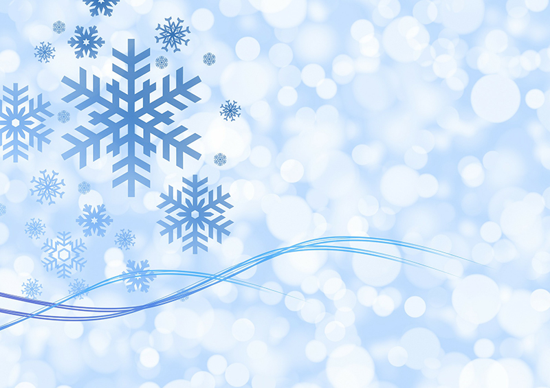 b2bcards corporate christmas eacrd ref:b2b-ecards-artwork-illustrations-snowflakes-blue-701.jpg, Artwork,Illustrations,Snowflakes, Blue