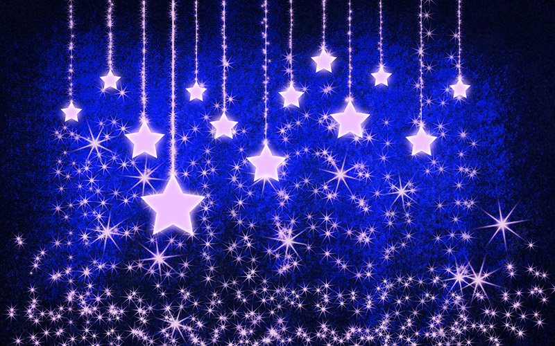 b2bcards corporate christmas eacrd ref:b2b-ecards-artwork-illustrations-stars-blue-534.jpg, Artwork,Illustrations,Stars, Blue