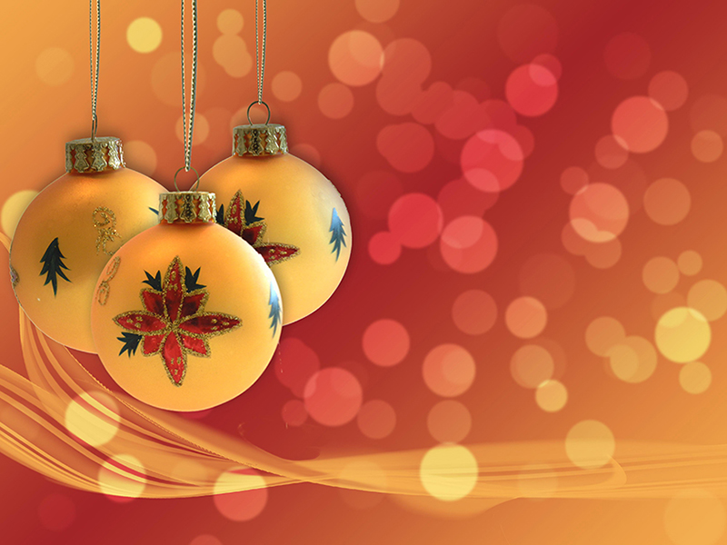 b2bcards corporate christmas eacrd ref:b2b-ecards-baubles-colours-orange-598.jpg, Baubles, Colours,Orange