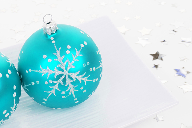 b2bcards corporate christmas eacrd ref:b2b-ecards-baubles-marine-404.jpg, Baubles, Marine