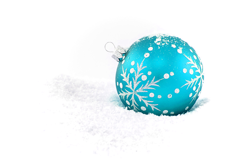 b2bcards corporate christmas eacrd ref:b2b-ecards-baubles-marine-415.jpg, Baubles, Marine