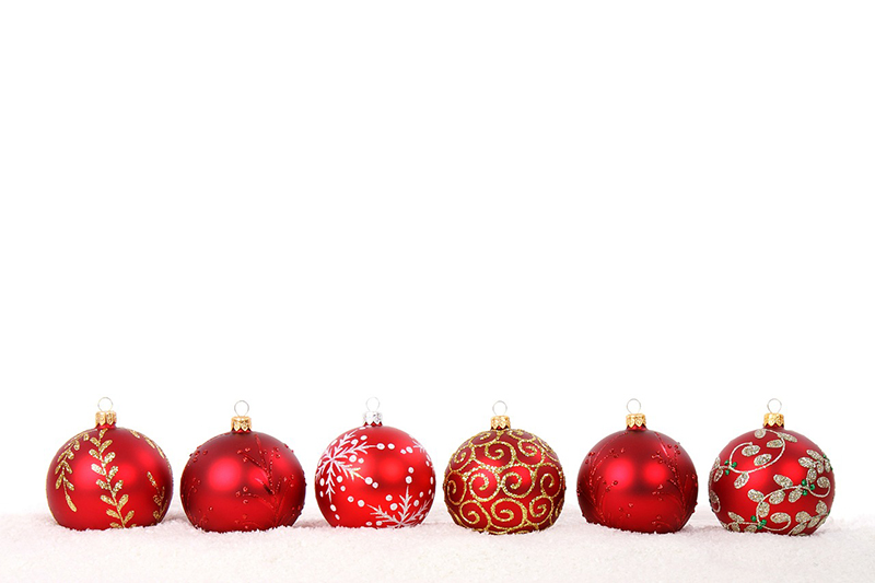 b2bcards corporate christmas eacrd ref:b2b-ecards-baubles-red-382.jpg, Baubles, Red