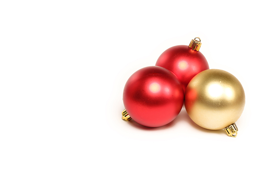 b2bcards corporate christmas eacrd ref:b2b-ecards-baubles-red-gold-910.jpg, Baubles, Red,Gold