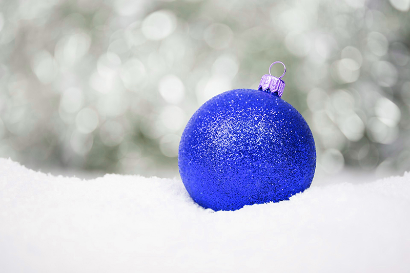 b2bcards corporate christmas eacrd ref:b2b-ecards-baubles-sparkly-blue-516.jpg, Baubles,Sparkly, Blue
