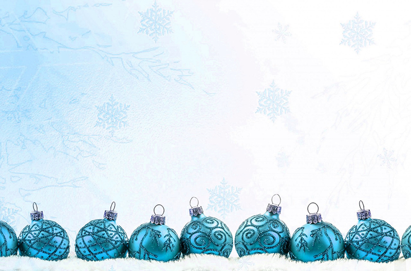 b2bcards corporate christmas eacrd ref:b2b-ecards-baubles-teal-580.jpg, Baubles, Teal