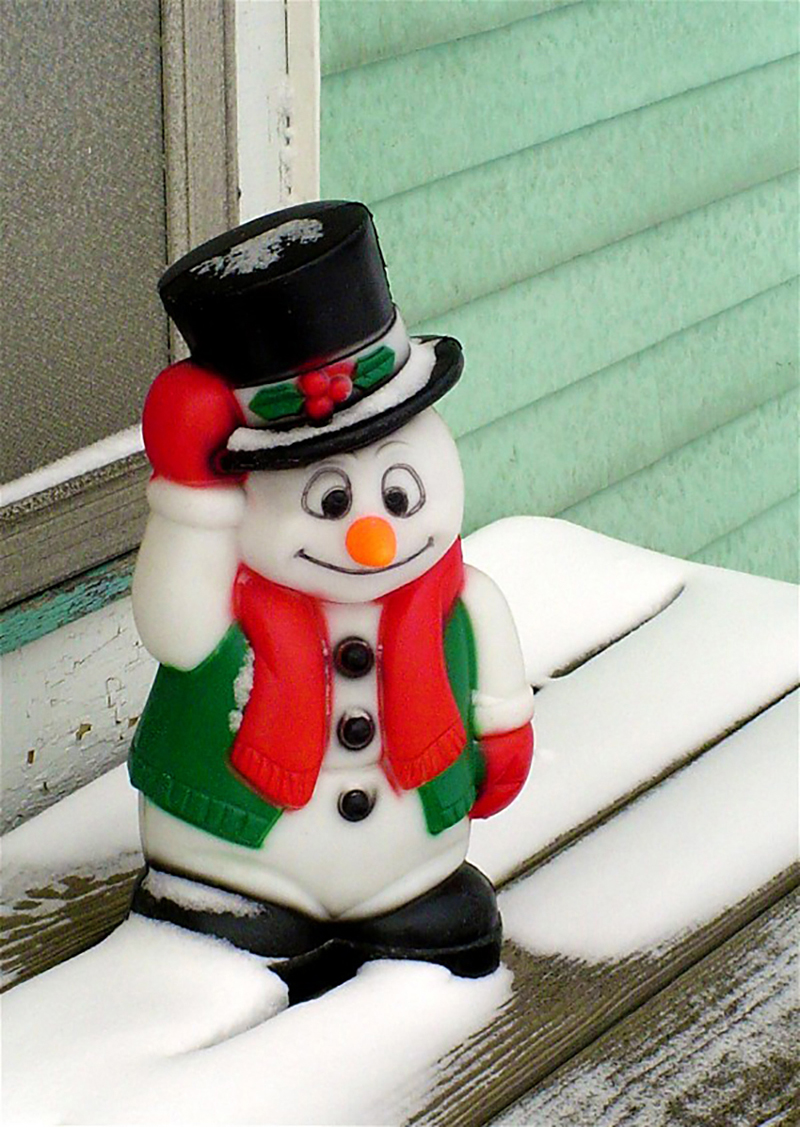 b2bcards corporate christmas eacrd ref:b2b-ecards-cartoon-snowman-colours-346.jpg, Cartoon,Snowman, Colours