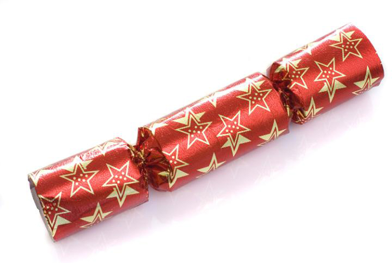 b2bcards corporate christmas eacrd ref:b2b-ecards-crackers-red-644.jpg, Crackers, Red