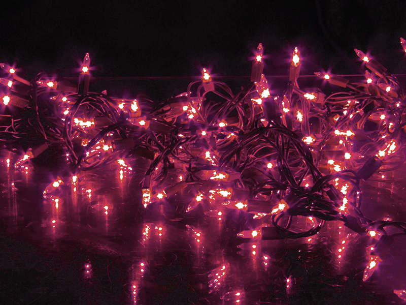 b2bcards corporate christmas eacrd ref:b2b-ecards-lights-maroon-623.jpg, Lights, Maroon