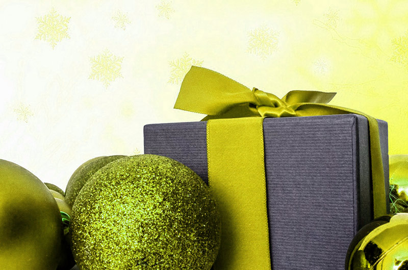 b2bcards corporate christmas eacrd ref:b2b-ecards-presents-green-788.jpg, Presents, Green