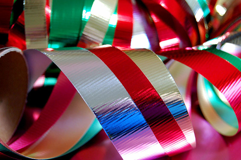 b2bcards corporate christmas eacrd ref:b2b-ecards-ribbons-colours-446.jpg, Ribbons, Colours