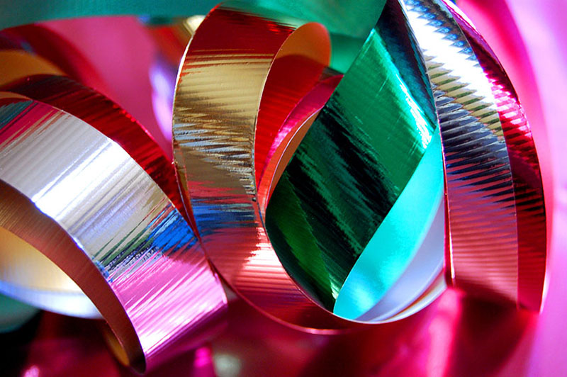 b2bcards corporate christmas eacrd ref:b2b-ecards-ribbons-colours-452.jpg, Ribbons, Colours