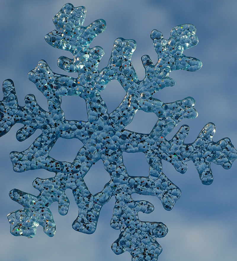 b2bcards corporate christmas eacrd ref:b2b-ecards-snowflakes-blue-grey-glass-437.jpg, Snowflakes, Blue,Grey,Glass